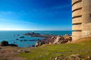 Jersey XXIV - HDR by boldfrontiers