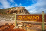 Cape of Good Hope II