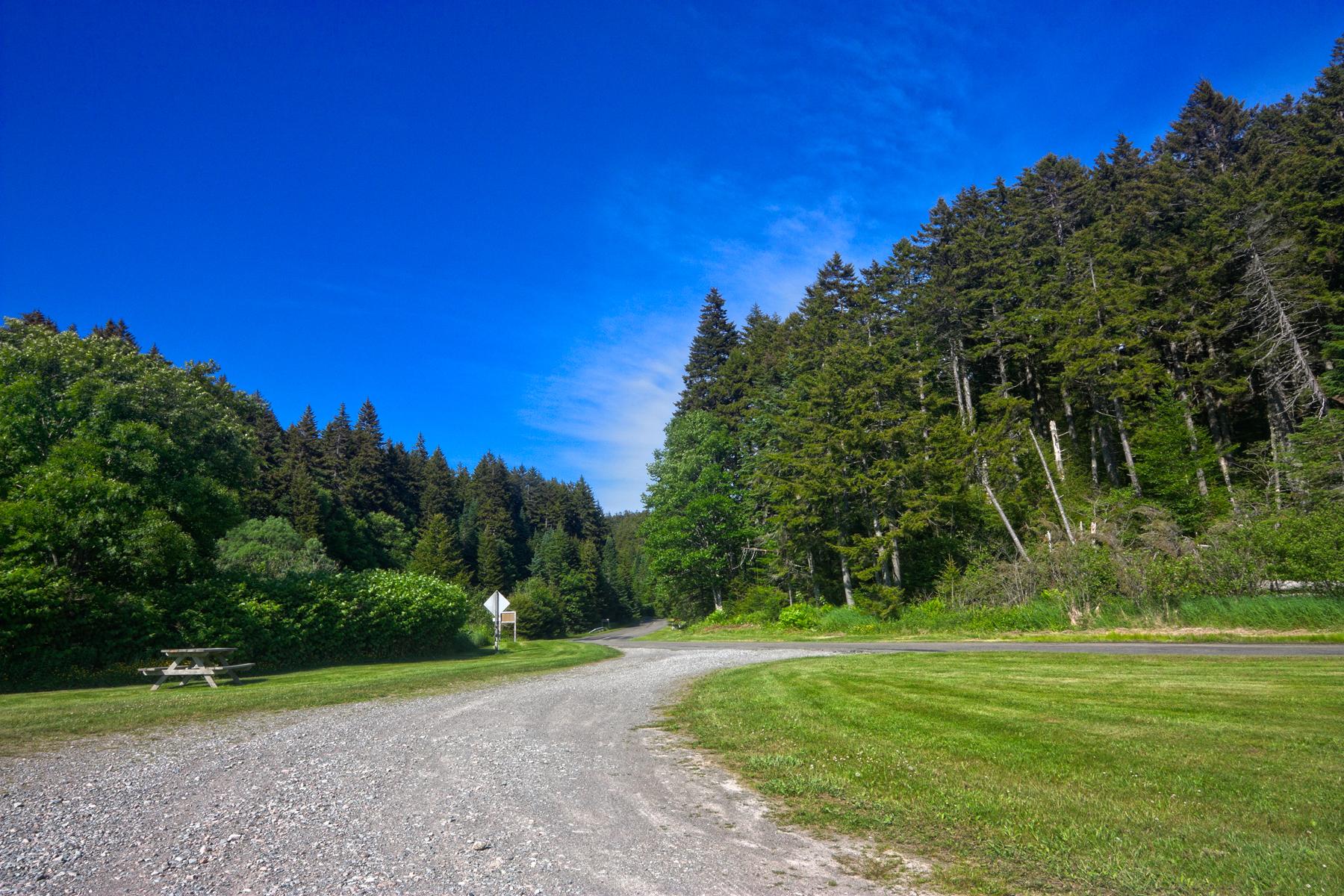 Fundy Scenery v2 - HDR by somadjinn