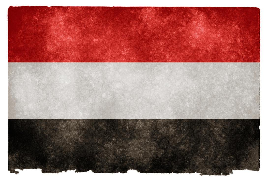 صورة خلفية علم اليمن