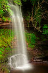 Glencar Falls V