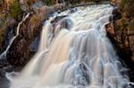 Chute du Diable Waterfall IV
