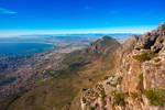 Cape Town Overlook