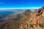 Cape Town Overview - Exclusive HDR
