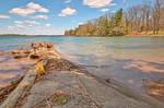 Wellesley Island Shore