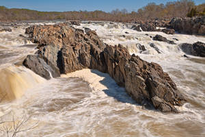 Great Falls Leviathan by boldfrontiers