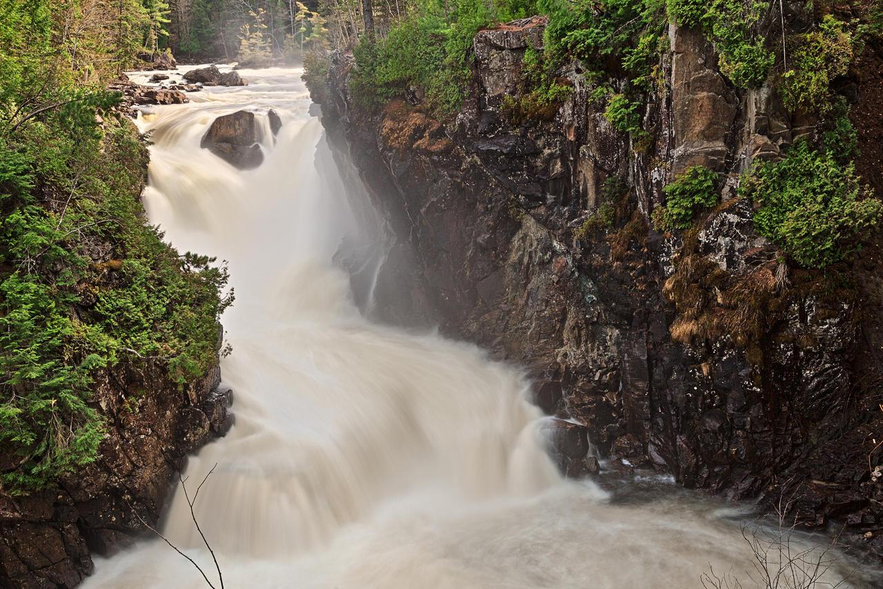 Dorwin Falls II