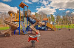 Wellesley Island Playground (freebie)