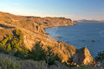 Point Reyes Sunset Coast - Exclusive HDR Stock