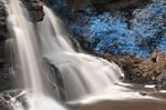 Blackwater Winter Sphinx Falls