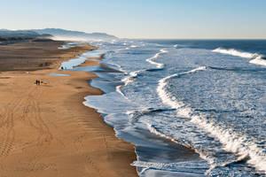 Land's End Beach II