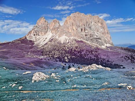 Inca Summer Dolomites (freebie)