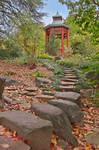 Oriental Garden (freebie)