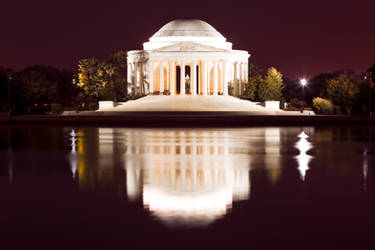 Jefferson Love Memorial (freebie)