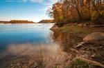 Autumn Susquehanna River