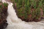 Dorwin Falls IV