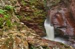 Adams Primal Falls