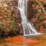 Avalon Whirlpool Falls