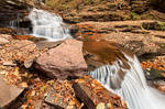 Delahican Falls