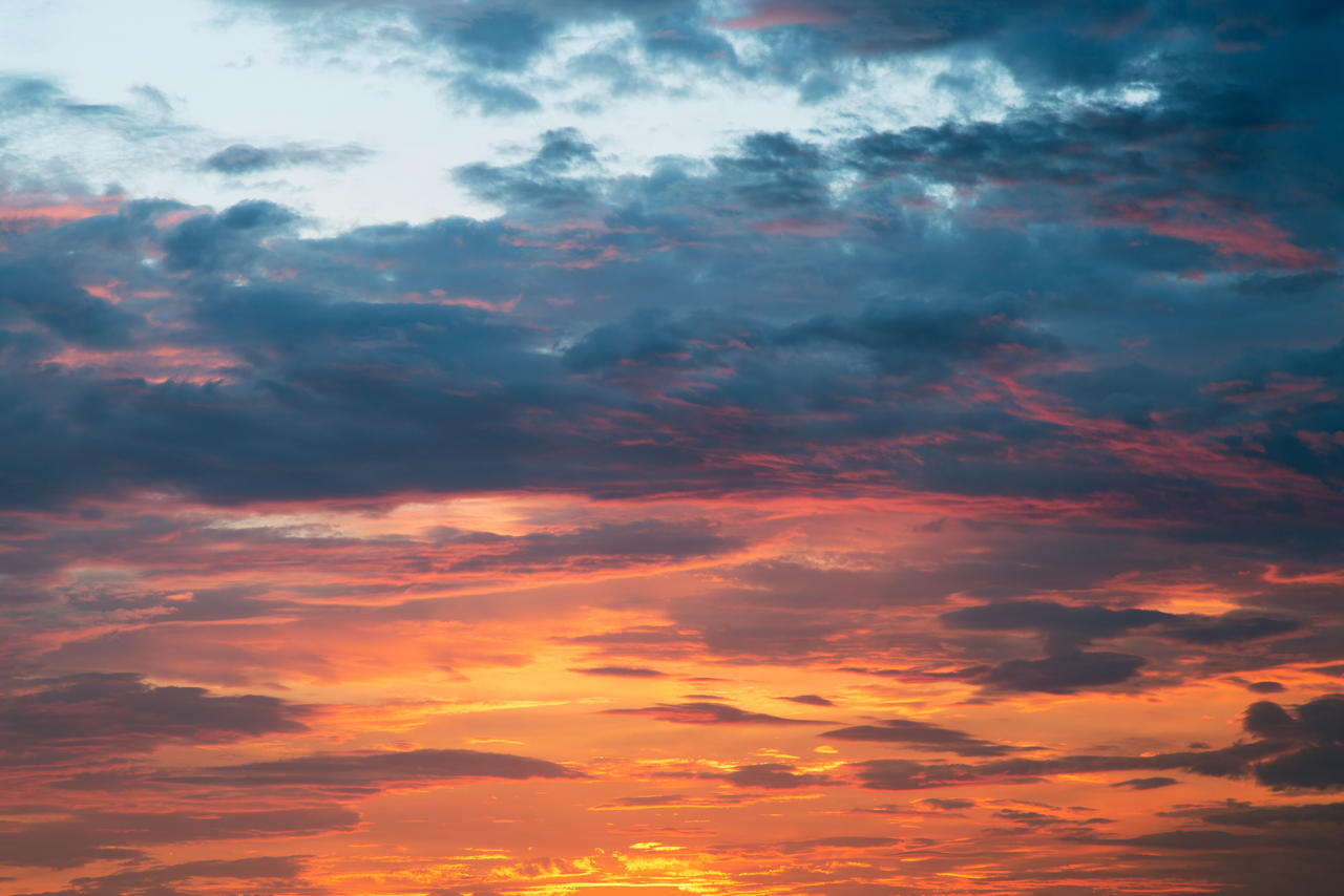 vibrant sunset clouds by boldfrontiers on deviantart vibrant sunset clouds by boldfrontiers