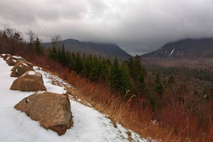 White Mountain National Forest by boldfrontiers