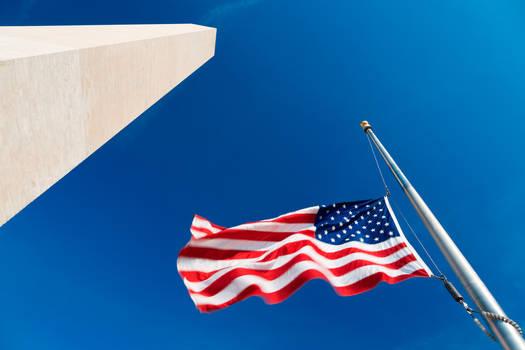 Washington Freedom Monument (freebie)