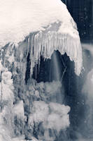 Susquehanna Ice Reaper by boldfrontiers