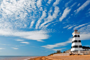 PEI West Point II by boldfrontiers
