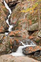 Zig Zag Falls by boldfrontiers