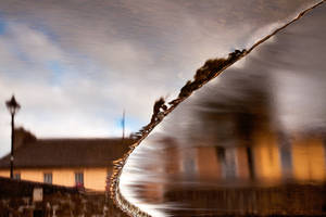 Fluid Impressions of Westport by boldfrontiers