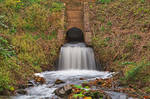 Swains Rustic Falls