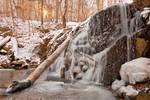 Frozen Cascade Falls II (freebie)