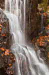 Avalon Falls II by boldfrontiers