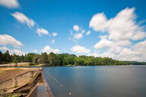 Lake Adirondack by boldfrontiers