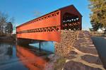 Sachs Covered Bridge II