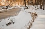 Rock Creek Winter