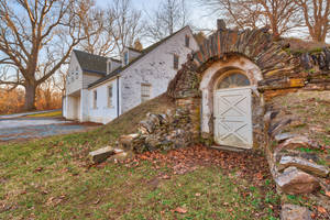 Rustic Valley Forge Architecture by boldfrontiers