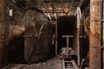 Rusty Grunge Silk Mill