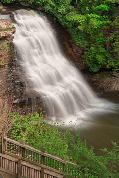 Muddy Creek Falls II