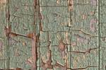 Cracked Wood Paint