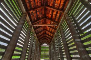 Dust Bug Chapel