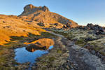 Rugged Snaefellsjokull Trail (freebie)