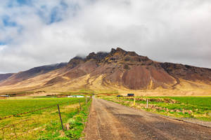 Rural Iceland by boldfrontiers