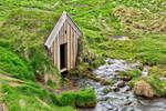Turf Water House (freebie)