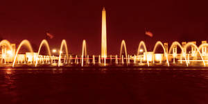 Washington Fountain Monument (freebie) by boldfrontiers