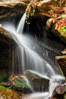 Goforth Falls by boldfrontiers