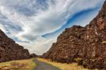 Thingvellir Rift Trail