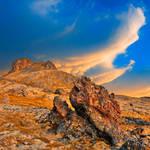Lucifer Mountain