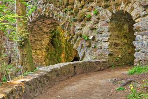 Secret Hermitage Passage