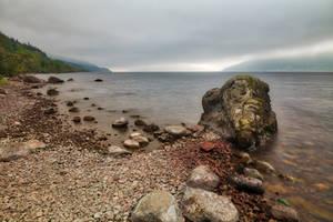 Loch Ness Rapture